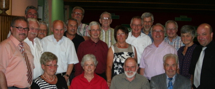 50 Jahre Skiclub Öflingen