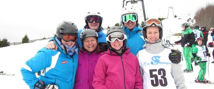 Alpinskikurs für Erwachsene