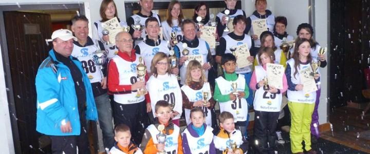 Stadtpokal und Vereinsmeisterschaften