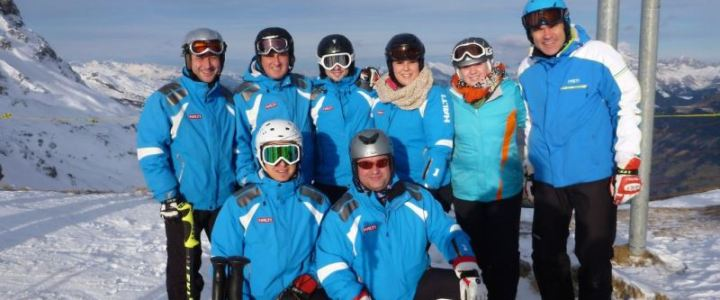 Klosters 2014