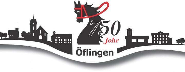 750 Johr Öflingen