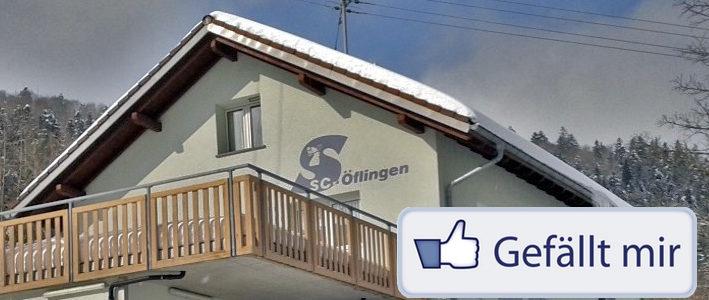 Jetzt Neu: Finde uns bei Facebook
