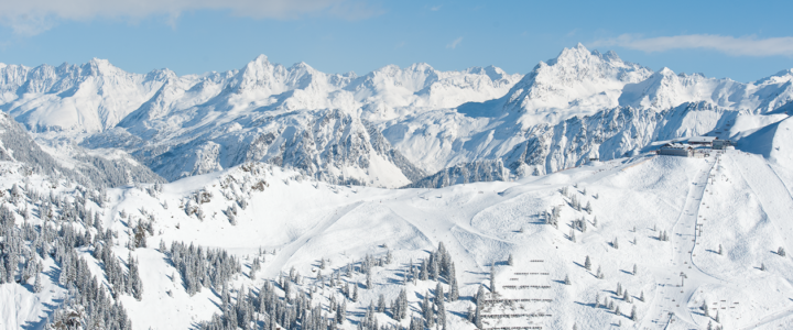 Eröffnungsfahrt am 16.12.2017 nach Schruns – Silvretta Montafon